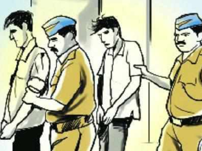 3 held after worker falls to death in Binnypet