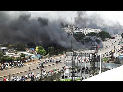 SIT probe points at NCP leader's role in inciting 2018 Chakan riots