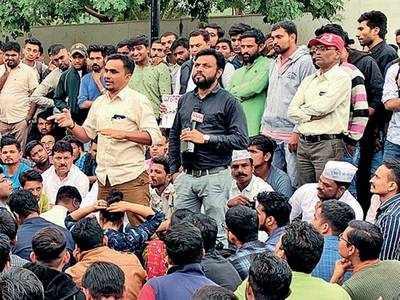 'Mane Khabar Nathi': Unemployed youth on when govt will hire them