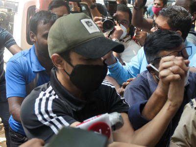 Why the Bombay High Court rejected Showik Chakraborty's bail plea