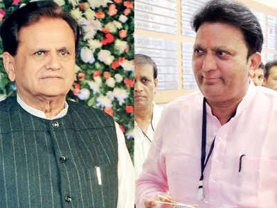 Ahmed Patel to testify tomorrow