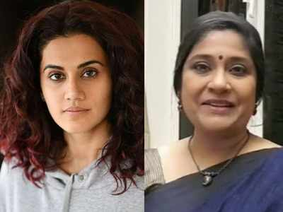 Renuka Shahane, Taapsee Pannu, many other celebs complain of 'insane electricity bills' amid lockdown