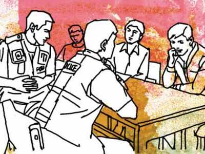 Four held in cricket betting racket in Pune
