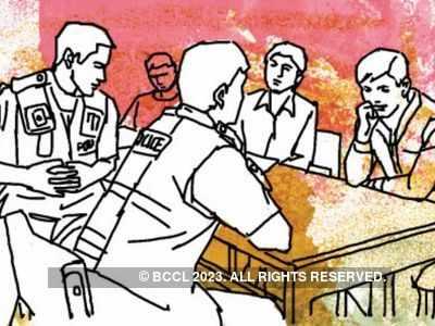 Hyderabad: YSR Congress MLA's son assaults traffic cops, arrested