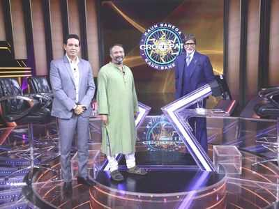 FIR against Amitabh Bachchan, makers of KBC 12 for this question