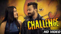 Latest Punjabi Song 'Challenge' Sung By Inder
