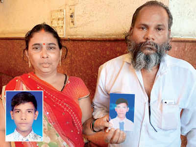 Teen's body lying in mortuary, 30 months after alleged police brutality in Dharavi station
