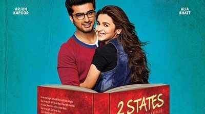 Film review: 2 States