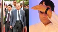 Chowkidar remark row: Rahul expresses 'regret' in statement, CJI Gogoi demands complete apology