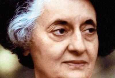 Items from Indira Gandhi collection sell big at Mumbai auction