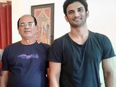 ED records statement of Sushant Singh Rajput's father in money laundering probe