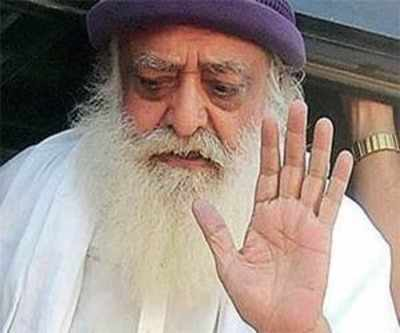 Verdict against Asaram Bapu to be pronounced in jail to avoid law and order situation in Rajasthan