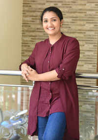 Leena Nair turns dialogue writer for Bhadra serial