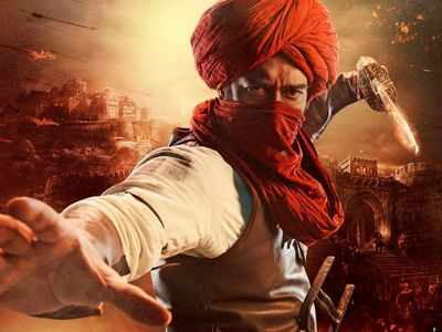 Tanhaji: The Unsung Warrior box-office collection day 17: Ajay Devgn and Saif Ali Khan's film nets a total of Rs 218.65 crore
