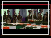 Pulwama attack: India mourns it martyrs