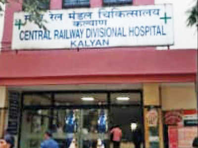 Few takers for COVID-19 doctor's job in Central Railway hospitals