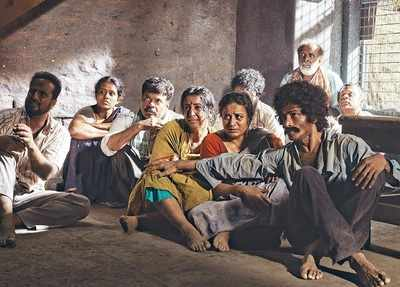 Movie review Dandupalya 2: Exploring the conspiracy theory