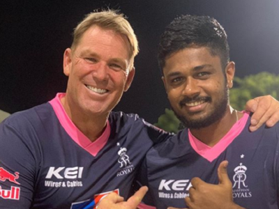 IPL 2020: Shane Warne names four top teams for play-off this season