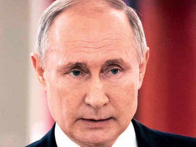 Putin says he rejected body double plan