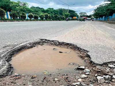 Roads to perdition: Road rash