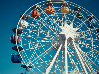 Amusement industry fears bankruptcies, closures over COVID-19 crisis, seeks stimulus package