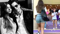 SRK's daughter Suhana joins New York University, proud mother shares video