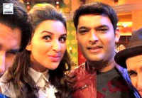 Kapil Sharma insults Parineeti Chopra!