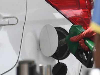 Petrol, diesel prices rise for third straight day across metros