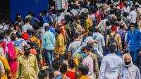 Covid-19 second wave: Amid surge in cases, migrant workers in Maharashtra rush to hometowns