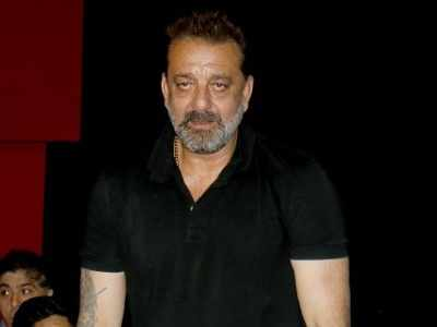 After Sanju's success, Sanjay Dutt to pen autobiography, to release in 2019