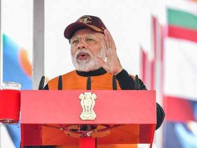 PM Modi: SAARC leadership could chalk out strong strategy to fight Coronavirus
