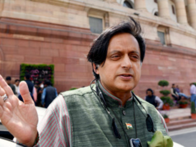 Ishaan Tharoor struggles with 'boomer' dad Shashi Tharoor wanting to go to Parliament
