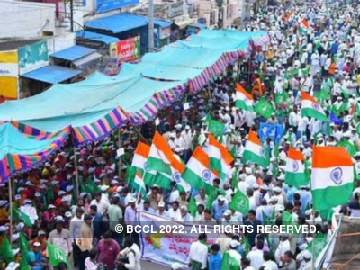 Andhra Pradesh: Farmers file PIL seeking development in capital Amaravati
