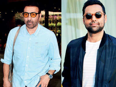 CAA: Are Sunny Deol, Abhay Deol divided over the issue?