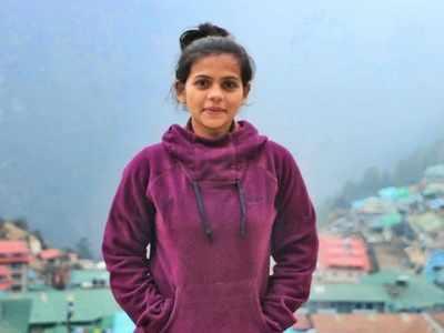 Satara Mountaineer Priyanka Mohite climbs Mount Makalu, here's what Sachin Tendulkar has to say