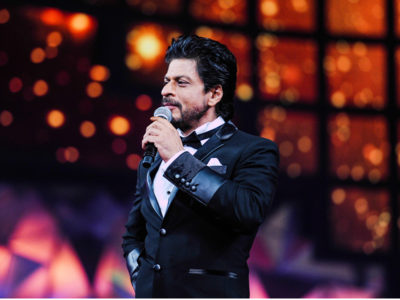 Shah Rukh Khan has special mention in India's Most Wanted
