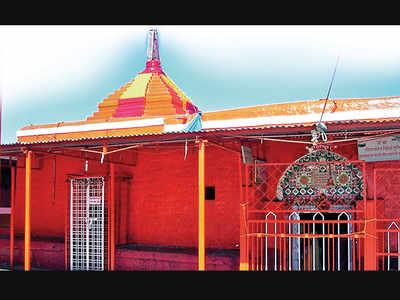 After laddus at Tirupati's Balaji Temple, Nanded shrine eyes GI status for its prasad