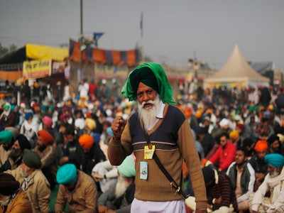 Farmers protest live updates: Farmer leaders remain steadfast on Republic Day tractor rally