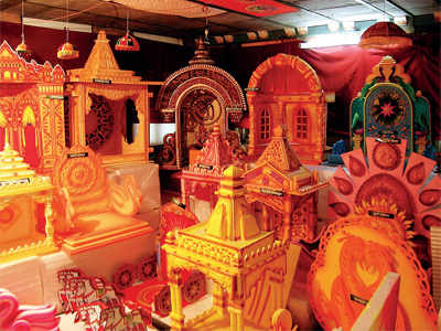Thermocol ban to stay for Ganpati festival