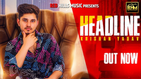 Latest Haryanvi Song Headline Sung By Neeraj Saini