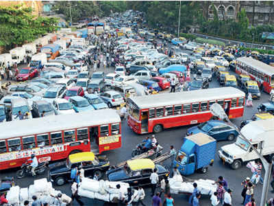 Go-ahead for measures to decongest SoBo roads
