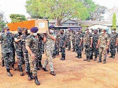 Appoint interlocutor, jawan is safe: Maoists