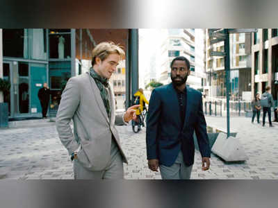 Will Christopher Nolan's Tenet be first to release in India?