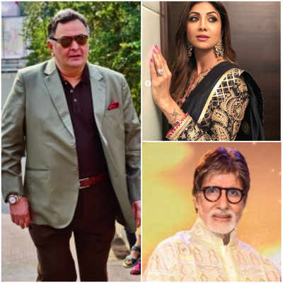 Amitabh Bachchan, Shilpa Shetty Kundra among others wish fans on Janmashtami