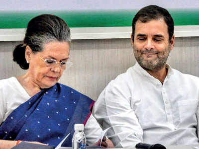 Rahul's Karmic Dependents