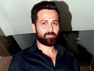 Emraan Hashmi shoots a sad number, 'Khuda Hafiz' for crime-thriller The Body