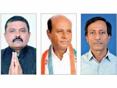Congress releases names of candidates for 5 seats