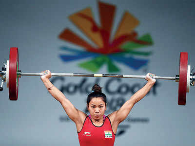 Mirabai Chanu: There is always a fear as to what will happen if I get injured again