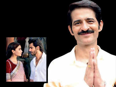 If Salman Khan can be a bachelor, then so can we: Hitten Ttejwani on upcoming TV show Gupta Brothers Chaar Kunware From Ganga Kinare