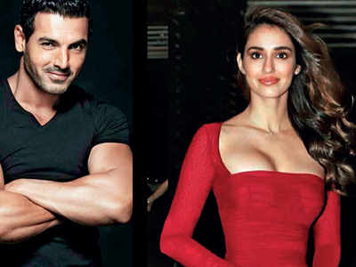Ek Villain sequel: John Abraham's intense love story with Disha Patani will roll in January 2021